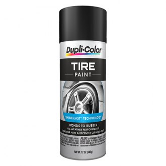 Dupli-Color® - Tire Paint