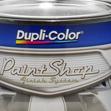 Dupli-Color® - Paint Shop
