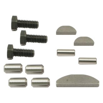 Dura-Bond® - Engine Hardware Finishing Kit