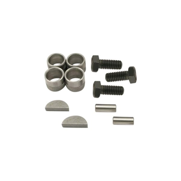 DURA-BOND FKC-1HP SBC HP Engine Hardware Finishing Kit