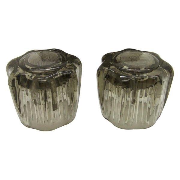 Dura® DF-RKS - Smoke Acrylic Faucet Knob
