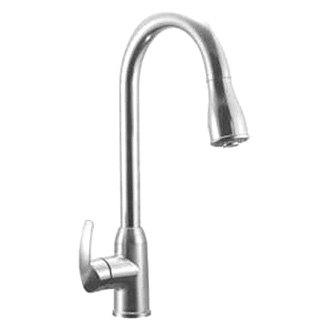 dura rv kitchen faucet pulldown
