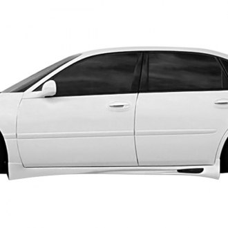 Duraflex® - Skyline Style Side Skirts