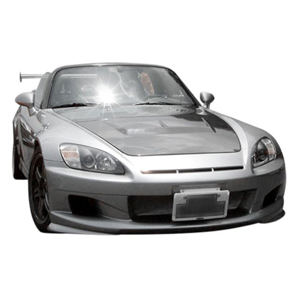 Duraflex® - GD-1 Style Front Bumper Cover