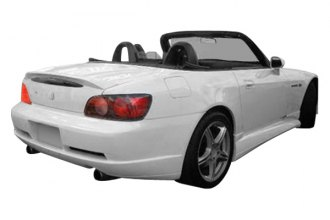 Duraflex® - GD-1 Rear Bumper
