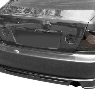 Duraflex® - V-Speed Rear Lip