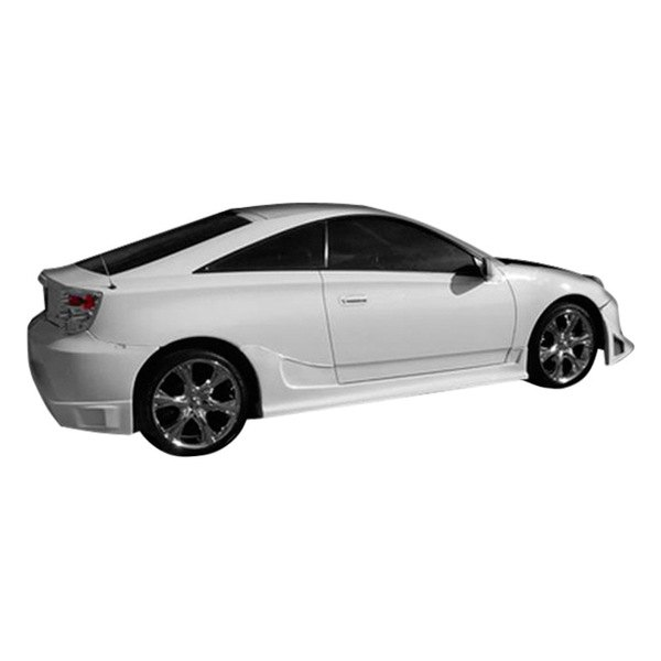 Duraflex® - Blits Side Skirts