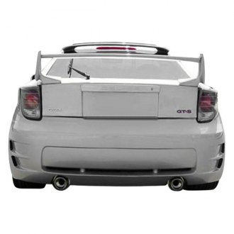 Duraflex® - Type K Rear Bumper