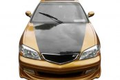 Duraflex® - Cyber Style Front Bumper Cover