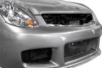 Duraflex® 100470 - GT Competition Front Bumper Cover