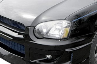 Duraflex® - GT Competition Front Bumper Cover