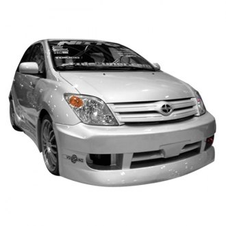 Duraflex® - FAB Style Front Bumper Cover