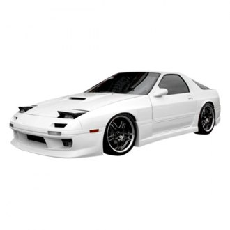 Duraflex® - GP-1 Style Side Skirts