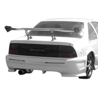 Duraflex® - Type X Rear Bumper Cover