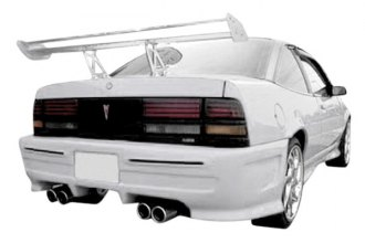 Duraflex® - Type X Rear Bumper