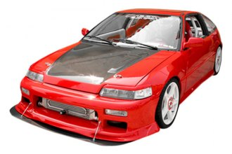 Duraflex® - M Flared Style Body Kit
