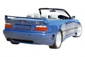 Duraflex® - Type Z Widebody Rear Bumper