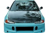 Duraflex® - Buddy Style Front Bumper Cover