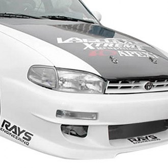 Duraflex® - Swift Style Front Bumper Cover