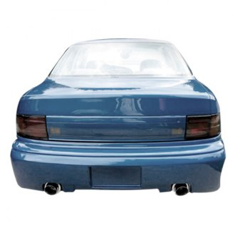 Duraflex® - Swift Style Rear Bumper Cover