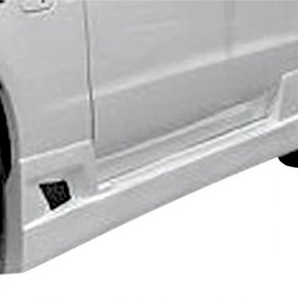 Duraflex® - Buddy Side Skirts