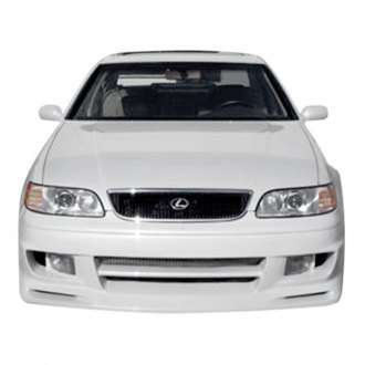 Duraflex® - AG Style Front Bumper Cover