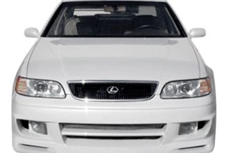 Duraflex® 101259 - AG Style Front Bumper Cover