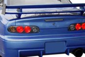 Duraflex® - Buddy Rear Bumper