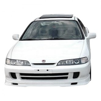 Duraflex® - Spoon Style Front Lip Under Spoiler Air Dam