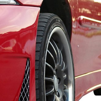 Duraflex® - B-2 Side Skirts