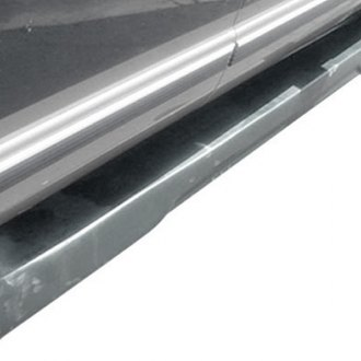 Duraflex® - Platinum 2 Style Side Skirts (Unpainted)