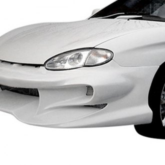 Duraflex® - Vader 2 Style Front Bumper Cover