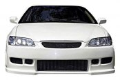 Duraflex® - Spyder Style Front Bumper Cover