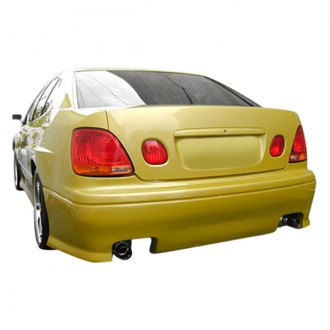 Duraflex® - Type W Rear Bumper Cover