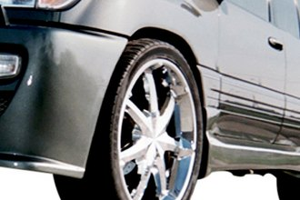 Duraflex® - Platinum Style Side Skirts