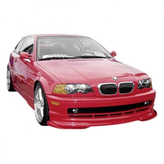 Duraflex® - Type H Front Lip Under Spoiler Air Dam