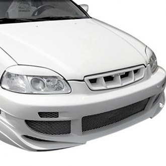Duraflex® - AVG Style Front Bumper Cover