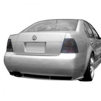 Duraflex® - Type E Rear Bumper