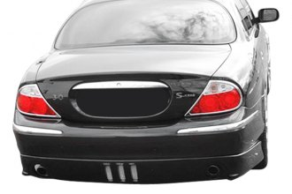 Duraflex® - VIP Rear Lip