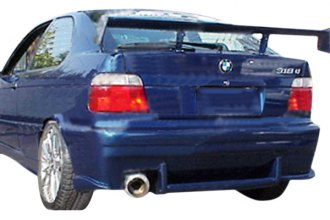 Duraflex® - Type H Rear Bumper