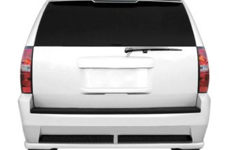 Duraflex® - Circuit Rear Bumper Cover