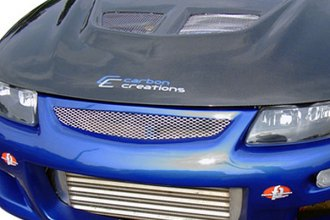 Duraflex® - Monster Style Front Bumper Cover