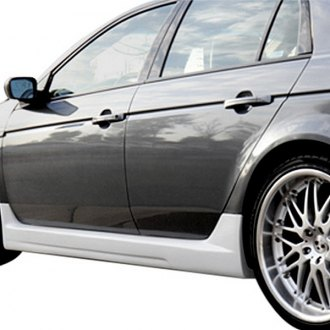 Duraflex® - K-1 Side Skirts