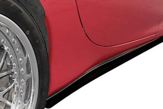 Duraflex® - Type F Side Skirts