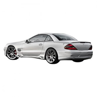 Duraflex® - LR-S Side Skirts