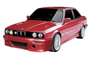 Duraflex® - CSL Body Kit