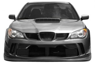Duraflex® - Z-Speed Style Front Bumper Cover