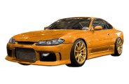 Duraflex® - M-1 Sport Conversion Body Kit