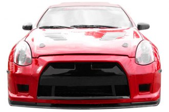 Duraflex® 104358 - GT-R Style Front Bumper Cover