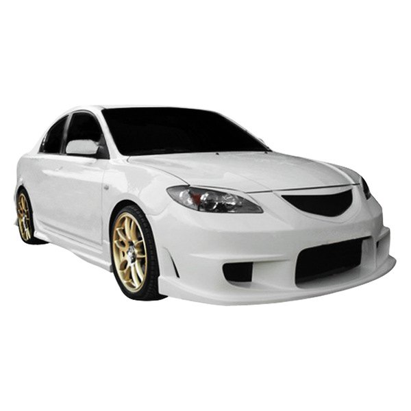 Duraflex® - I-Spec Body Kit
